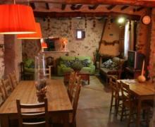 La Casita de Las Estrellas casa rural en Algimia De Almonacid (Castellón)