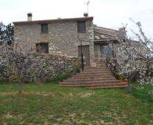 La Toscana casa rural en Les Coves De Vinroma (Castellón)