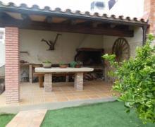 Les Oliveres Mil lenaries casa rural en La Jana (Castellón)