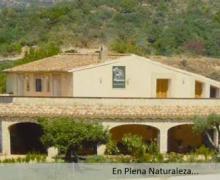 Más de Piqueres casa rural en Sant Joan De Moro (Castellón)