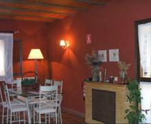 Mesón del Rey casa rural en Olocau Del Rey (Castellón)