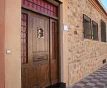 Casa Rural El Brezoso Cabañeros casa rural en Alcoba (Ciudad Real)