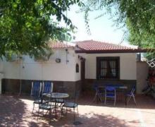 Casa rural Los Maestros casa rural en Cabezarados (Ciudad Real)