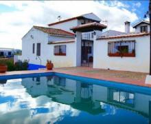 Casa Rural Mestanza casa rural en Mestanza (Ciudad Real)