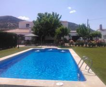 La Cuesta del Río casa rural en Porzuna (Ciudad Real)