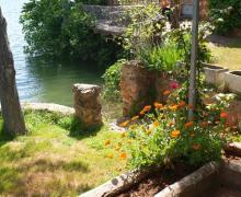 Villa Marquina casa rural en Ruidera (Ciudad Real)