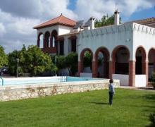 Casa Rural San Antonio casa rural en Cabra (Córdoba)