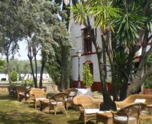 Hotel Rural Hacienda La Vereda casa rural en Montilla (Córdoba)