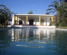 Molino Macegal casa rural en Carcabuey (Córdoba)