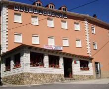 Apartamentos Rurales Jucar casa rural en Tragacete (Cuenca)