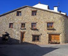 Casa Rural De La  Era casa rural en Huerta Del Marquesado (Cuenca)
