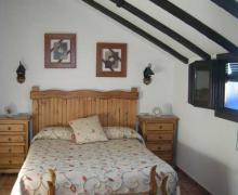Casa Rural San Anton casa rural en El Provencio (Cuenca)