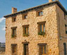 Castilla La Nueva casa rural en Albendea (Cuenca)
