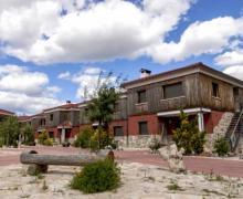 El Hosquillo Cabañas Rurales casa rural en Las Majadas (Cuenca)