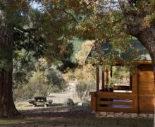 El Llano de Los Conejos casa rural en Cañamares (Cuenca)