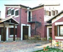 Hospederia Ballesteros casa rural en Villar De Olalla (Cuenca)