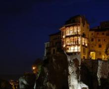 Hostal Canovas  casa rural en Cuenca (Cuenca)