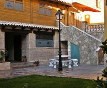 La Antigua Vaquería casa rural en Cuenca (Cuenca)