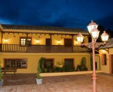 La Cervalera casa rural en Tarancon (Cuenca)