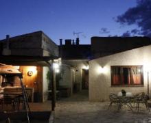 Las Carretas casa rural en Almodovar Del Pinar (Cuenca)