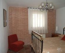 Las Eras casa rural en Carrascosa (Cuenca)