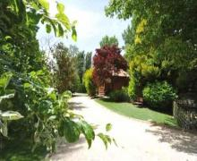 Lugar del Atardecer casa rural en Barajas De Melo (Cuenca)