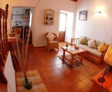 Casa Elba casa rural en Valverde (El Hierro)