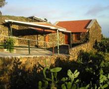 Casa Rural Abuelo Pancho casa rural en El Pinar De El Hierro (El Hierro)