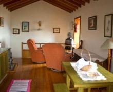 El Tesón I I casa rural en Valverde (El Hierro)
