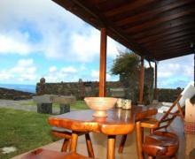 Tia Lucila casa rural en Valverde (El Hierro)
