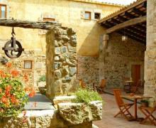 Agroturisme Sant Dionís casa rural en Campllong (Girona)