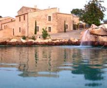 Apartamentos Rurales Eden casa rural en Fonteta (Girona)