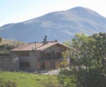 Cal Rum casa rural en Campelles (Girona)