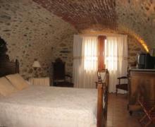 Can Garriga casa rural en Garriguella (Girona)