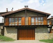 Can Tubau casa rural en Campelles (Girona)