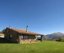 Casa Campelles I casa rural en Campelles (Girona)
