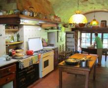 Macrobiòtica Mas Serinyà casa rural en Campllong (Girona)