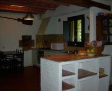 Mas Casa Nova de Ferrando casa rural en Fornells De La Selva (Girona)