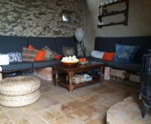 Mas de la Llosa casa rural en Espolla (Girona)