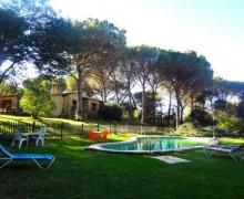 Santa Cristina D´Aro casa rural en Santa Cristina D´ Aro (Girona)