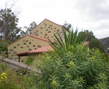 Casa Rural Las Caldereras casa rural en Teror (Gran Canaria)