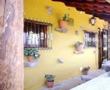 Casa Rural Pico De Osorio casa rural en Valleseco (Gran Canaria)