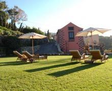 El Caserio De San Jose De Las Vegas casa rural en Santa Brigida (Gran Canaria)