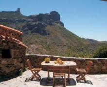 Pepita La De Las Flores casa rural en Tejeda (Gran Canaria)