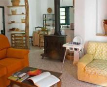 Aires del Molino casa rural en Torvizcon (Granada)