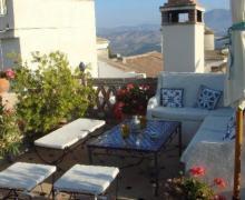 Casa Aire de Lecrín casa rural en El Pinar (Granada)