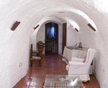 Casa Cueva Arabeluj casa rural en Granada (Granada)