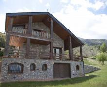 Casa Diamán casa rural en Güejar (Granada)