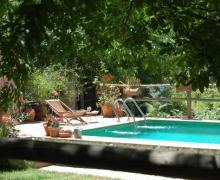 Casa La Huerta Del Cura casa rural en Nigüelas (Granada)