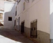 Casa Nicolás casa rural en Polopos (Granada)